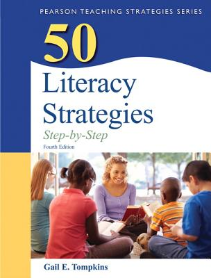 50 Literacy Strategies By Tompkins, Gail E.